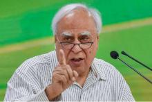 'Over My Dead Body': Kapil Sibal On Joining BJP