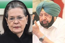 'No Change Of Guard In Punjab': AICC Panel Submits Report To Sonia Gandhi