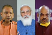 Speculations Mount With Yogi Adityanath In Delhi To Meet PM Modi, Amit Shah