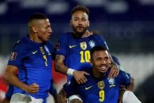 Copa America, Brazil Vs Venezuela, Preview: Hosts Brazil Search For Target Man
