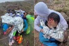 China Ultra-marathon Tragedy: 27 Face Punishment For Hosting 'Unprofessional' Race That Killed 21 Runners