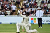 ENG Vs NZ, 2nd Test, Day 2: Devon Conway, Will Young Help New Zealand Reach 229/3 - Highlights