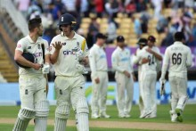 ENG Vs NZ, 2nd Test, Day 2, Live Cricket Scores: Dan Lawrence Keeps England On Course