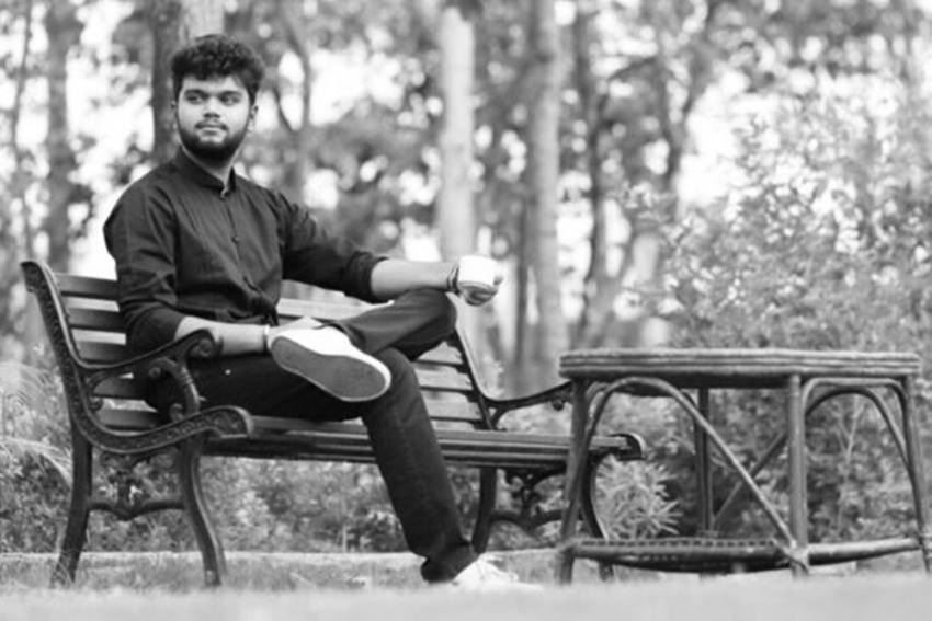 Entrepreneur Shubh Agrawal Shares His Journey Of How He Decoded The Entrepreneurial World