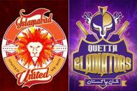 Islamabad United Vs Quetta Gladiators, PSL Live Streaming: When and Where to Watch the Match 18 of Pakistan Super League 2021