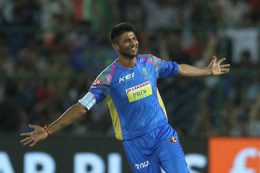 SL Vs IND: 'Carrom Ball' In Armoury, Krishnappa Gowtham Ready To Soar Under Rahul Dravid's Wings