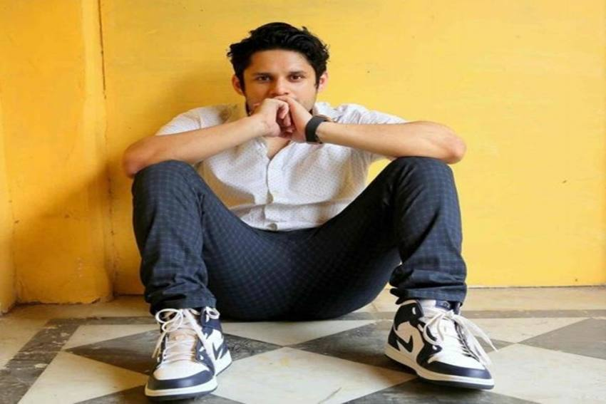 Physical And Mental Health Goes Hand in Hand: Lifestyle Influencer And Health Coach Vinayak Veer