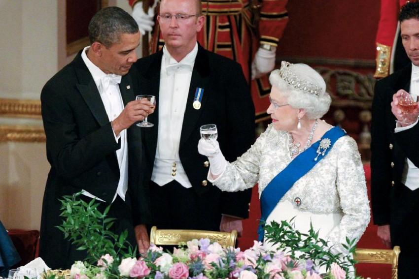 Joe Biden Is The 13th US President Set To Meet The Queen