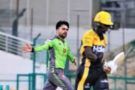 PSL 2021, Match 17: Rashid Khan Helps Lahore Qalandars Defeat Peshawar Zalmi