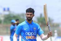 SL Vs IND: Ruturaj Gaikwad Banks On Core Strength To Impress In Maiden India Outing