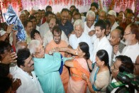 This Birthday, That Birthday ... A Tale Of Lalu Yadav's Fluctuating Fortunes