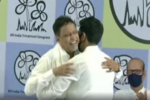 'Old Is Always Gold,' Mamata Says After Giving Mukul Roy A Grand Welcome On Return