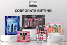 Bryan And Candy' Does Wonders With Its Unique Corporate Gifting Strategy