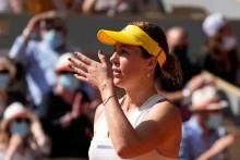 French Open Surprise: Anastasia Pavlyuchenkova Faces Barbora Krejcikova In Final