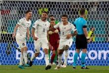 Euro 2020: Italy Convincing In 3-0 Win Over Turkey