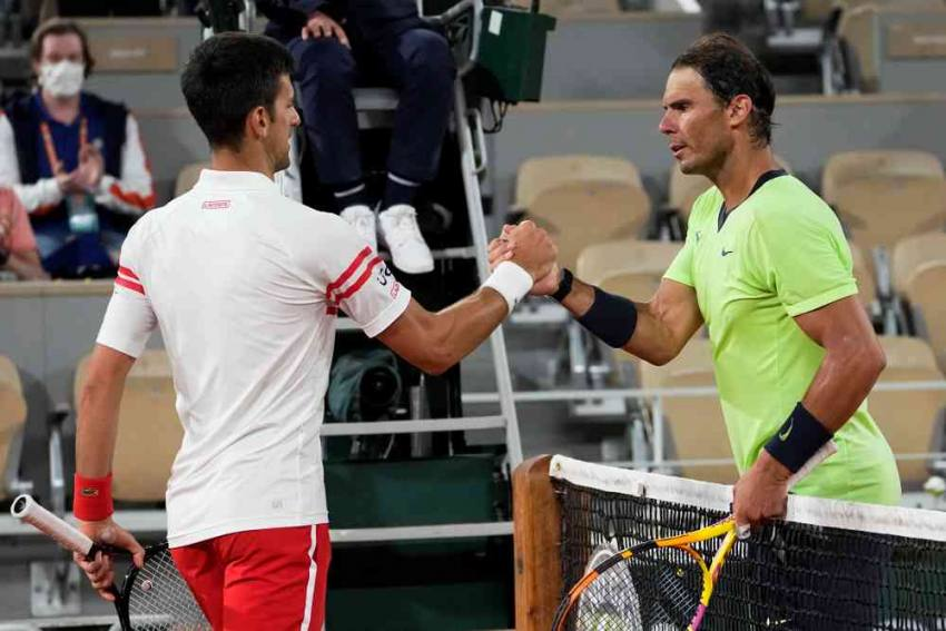 French Open: Novak Djokovic Hands Rafael Nadal Third Loss In 108 Matches at Roland Garros