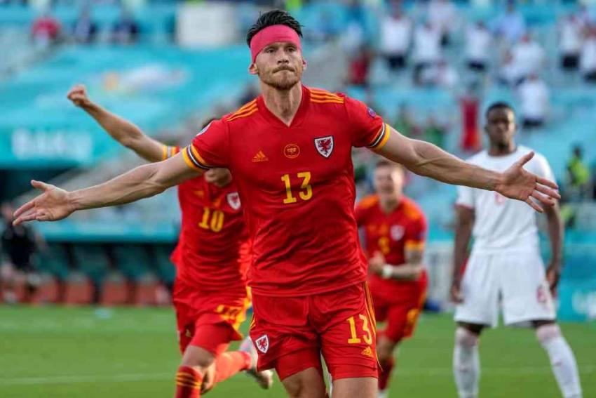 Euro 2020: Keiffer Moore Helps Wales Earn Draw Against Switzerland