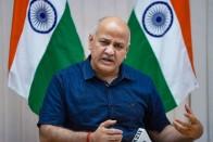Punjab CM And PM Modi Have A 'Secret' Friendship, Alleges Manish Sisodia