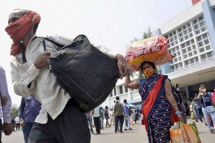 Implement 'One Nation, One Ration Card' Scheme To Ensure Migrants Get Ration: SC To States