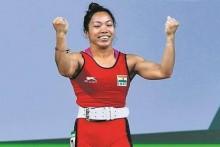Mirabai Chanu Qualifies For Tokyo Olympics, Confirms International Weightlifting Federation