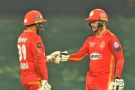 PSL 2021: Colin Munro Powers Islamabad United To 10-wicket Win Over Quetta Gladiators