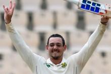 WI vs SA, 1st Test: Quinton De Kock's 141 Puts South Africa On Top Against West Indies