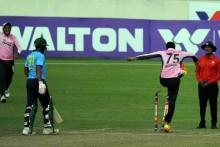 Bangladesh Cricketer Shakib Al Hasan Banned For Four Games Of Dhaka Premier League- Reports