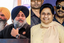 SAD, BSP To Contest Punjab Assembly Elections As An Alliance