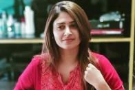 Filmmaker Aisha Sulthana Says She Will Continue Fighting For Lakshadweep