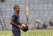 SL Vs IND: Shikhar Dhawan-Led India To Quarantine For 14-days In Mumbai Before Sri Lanka Tour