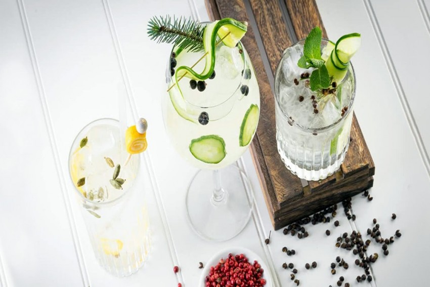 World Gin Day: An Expert Guide To Gin, The Most Trendy Drink