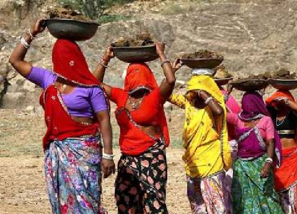 Gujarat Govt Hails MGNREGA Scheme As 'Lifesaver' During Pandemic