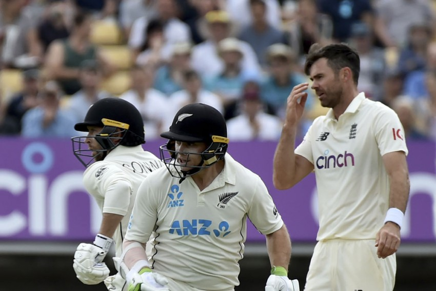 ENG Vs NZ, 2nd Test: New Zealand Warm Up For WTC Final Against India With Big Win Over England - Highlights