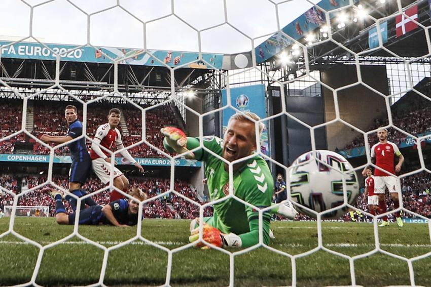 Euro 2020: Finland Beat Denmark After Christian Eriksen's Collapse