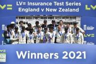 ENG Vs NZ, 2nd Test: New Zealand Secure Rare Away Series Win Against England