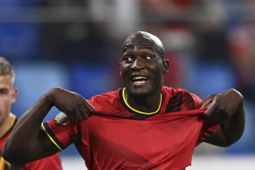 Euro 2020: Burden Falling On Romelu Lukaku As Belgium Chase Title