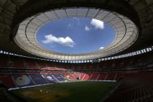 Copa America: Venezuela Camp Hit By COVID-19 Before Opener Against Brazil