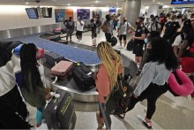 In A First In 15 Months, Number Of Daily US Air Travellers Breaches 2 Million Mark