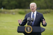 G-7 Summit 2021: NATO Leaders To Bid Symbolic Adieu To Afghanistan