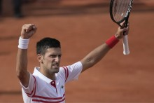 French Open Final: Imperious Novak Djokovic Outlasts Stefanos Tsitsipas To Win 19th Grand Slam