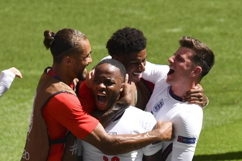 Euro 2020: Raheem Sterling Helps England Beat Croatia