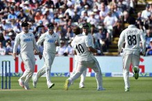 ENG vs NZ: New Zealand On Brink Of Historic Test Series Win After England Collapse