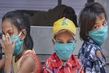 Children Orphaned During Pandemic Stare At Bleak Future As They Scramble For Aid
