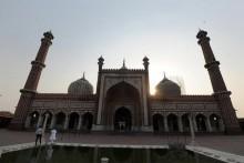 Dust Storms Damaged Structures Of Jama Masjid, Need Urgent Intervention: Shahi Imam