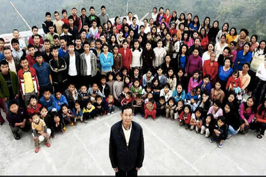 Head Of World's Largest Family: Man With 39 Wives, 94 Children, 33 Grandchildren Dies At 76