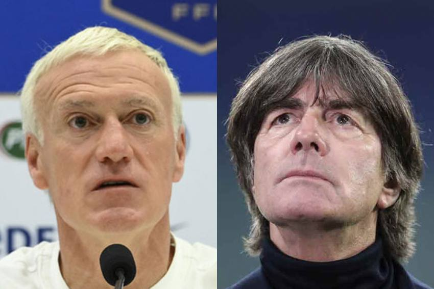 France Vs Germany, Live Streaming: When And Where To Watch UEFA Euro 2020, Group Of Death Match
