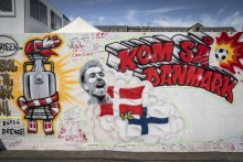 Euro 20020: UEFA Defends Itself From Claims It Pressured Denmark To Play After Christian Eriksen Collapse