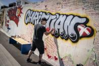 Euro 2020: Christian Eriksen's Collapse Creates 'National Shock' In Denmark