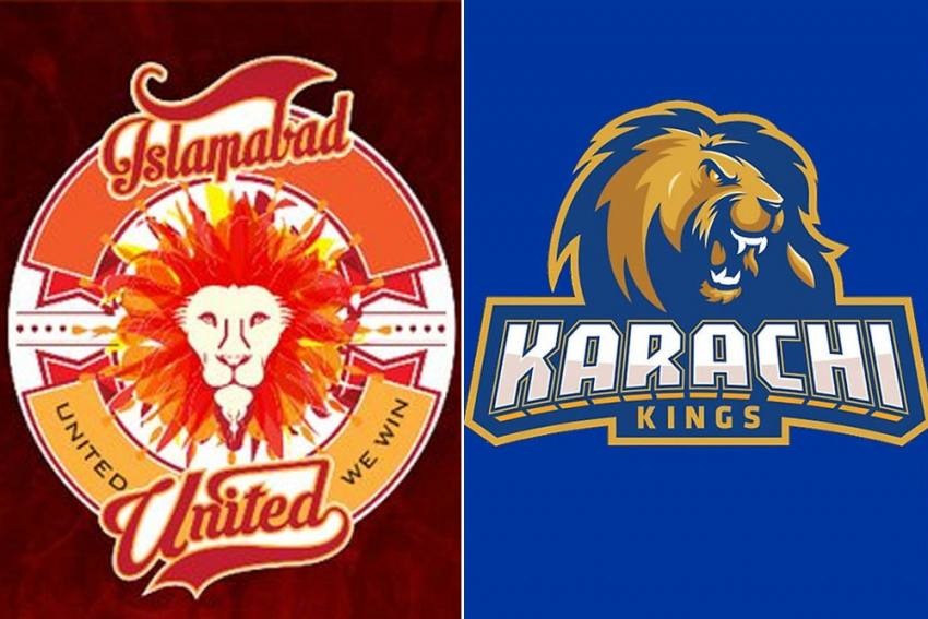 PSL 2021, Match 22, Live Streaming: When And Where To Watch Islamabad United Vs Karachi Kings T20 Cricket Match