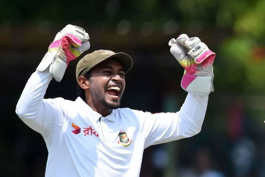 Mushfiqur Rahim, Kathryn Bryce Voted ICC Players Of The Month For May